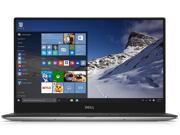 New Dell XPS13 Touchscreen Ultrabook - the World's First Infinity Display of 13.3 QHD+ (3200 x 1800) Touchscreen, Intel Core i7-5500U Processor up to 3.0GHz / 8GB DDR3 / 256GB SSD / Windows 8.1