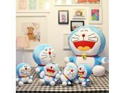 Hot Anime 20cm Stand By Me Doraemon Plush Toys CuteCat doll Soft Stuffed Animals Pillow Baby Toy For Kids Gifts Doraemon Figure 9SIA6R77DZ2530