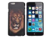 PC Case Protection Lion Head 3D Pattern Back Cover For iPhone 6 9SIA6RP2A13159