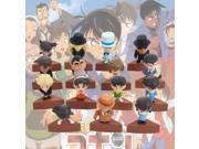 15pcs Cutie Version Detective Conan Figure Display Model Toy Collection 9SIA6RP2TZ9831