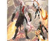 Cool God of War Game Character Kratos Toy Flame Version 9SIA6RP2TZ9880