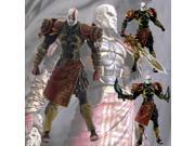 Cool God of War Game Kratos Toy Armour Version 9SIA6RP2TZ9882