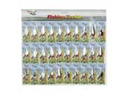30pcs Spoon Shaped Style Hook Fishing Lure Bait 9SIA6RP2U79283