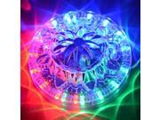 RGB 48-LED Voice-Activated / Auto Rotating Party Stage LED Light 9SIA6RP3550099