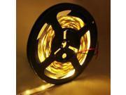 8W Warm White Bare Board LED 5050 SMD Rope Light, 30 LED/M, Length: 5M 9SIA6RP3550529
