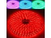 Casing Waterproof RGB LED 5050 SMD Rope Light for Christmas, 60 LED/M, Length: 5m