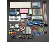 UNO Basic Starter Learning Kit Upgrade Version For Arduino