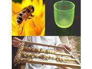 200pcs Beekeeping Cups Queen Cell Cups Collect Royal Jelly Cups Queen Rearing Equip 9SIA6RP3BW7963