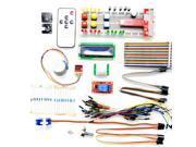 Full Function GPIO Expansion Board Starter Kit For Raspberry PI 2 Model B / B+ / A+