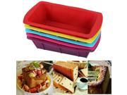 Silicone Toast Cake Mold Pan Cake Baking Molds Moulds 9SIA6RP3F10420