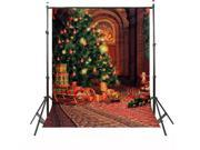 1.5X2.1m Christmas Theme Stereo Waterproof Studio Photography Backdrop Background 9SIA6RP6M88058