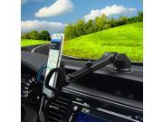 2 in 1 Multifunctional Suction Cup Car Air Vent Holder Bracket Phone Stand for iPhone Samsung Xiaomi 9SIA6RP6SR4153