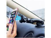 Universal Car Suction Cup Mount Dashboard Front Glass Desktop Stand Magnetic Phone Holder 9SIA6RP6SR4079