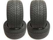 1 X New Vercelli Strada II 235/45R18 98W XL All Season Performance Tires