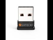 Satechi USB 4.0 Bluetooth Adapter for Windows XP/Vista/7/8 (32/64 compatible)