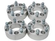 "(4) 1.5"" (38mm) 5x5.5 to 5x135 Wheel Adapters / Spacers 