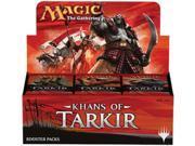 Khans of Tarkir Booster Box SW (MINT/New)