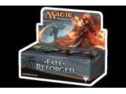 Fate Reforged Booster Box SW (MINT/New)