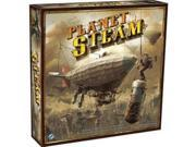 Planet Steam (2nd Edition) SW (MINT/New)