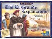 El Grande Expansions, The SW (MINT/New)