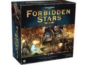Warhammer 40,000 - Forbidden Stars SW (MINT/New)