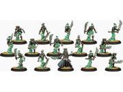 Blackbane's Ghost Raiders - Revenant Character Unit MINT/New