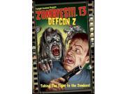 Zombies!!! 13 - Defcon Z SW (MINT/New)