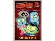 Zombies!!! Jr. SW (MINT/New)