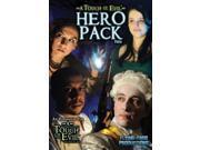 Hero Pack 2 SW (MINT/New)