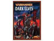 Warhammer Armies - Dark Elves (2008 Edition) MINT/New