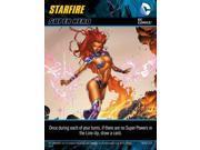 Promo Card - Starfire SW (MINT/New)