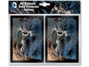 Card Sleeves - Batman (10 Packs of 80) MINT/New