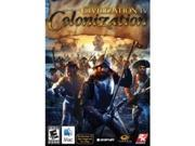 Sid Meier's Civilization IV - Colonization SW (MINT/New)