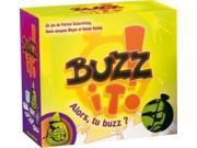 Buzz It! SW (MINT/New)