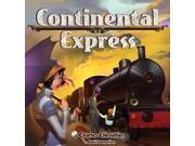 Continental Express SW (MINT/New)