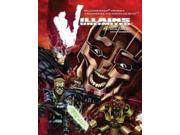 Villains Unlimited (2nd Edition) MINT/New