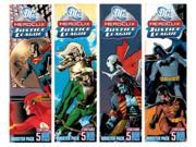 Justice League Booster Pack MINT/New 9SIA6SV3PT4867