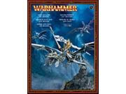 High Elf Lord on Dragon (2008 Edition) SW (MINT/New)