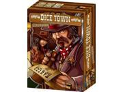 Dice Town - Expansion SW (MINT/New)