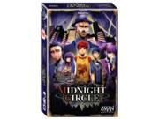 Tragedy Looper - Midnight Circle Expansion SW (MINT/New)