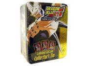 Limited Edition Collector's Tin - Omega Shenron SW (MINT/New)