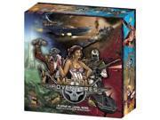 Metal Adventurers SW (MINT/New)
