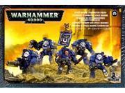 Terminator Squad (2008 Edition) SW (MINT/New)