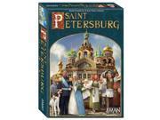 Saint Petersburg SW (MINT/New)