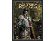 Expansion #1 - Paladins & Dragons SW (MINT/New)