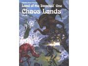 Land of the Damned #1 - Chaos Lands MINT/New