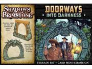 Doorways into Darkness SW (MINT/New)