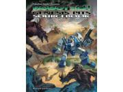 Robotech - The Genesis Pits Sourcebook MINT/New