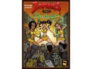 Zombies vs. Cheerleaders SW (MINT/New)