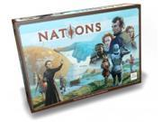 Nations SW (MINT/New)